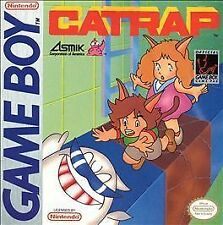 ***CATRAP GAME BOY COSMETIC WEAR~~~