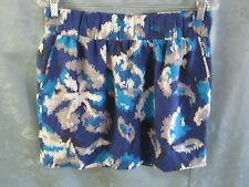 Ann Taylor Loft Size Small Lined Silk Skirt NWT