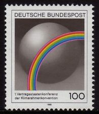 WEST GERMANY MNH STAMPS DEUTSCHE BUNDESPOST CLIMATE CONVENTION 1995 SG 2626