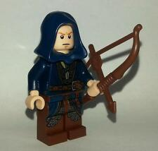 Lego Lord of the Rings Royal Gondor Archer Custom Minifigure