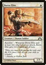 MTG 4x BOROS ELITE - Gatecrash *Human Soldier Battalion*