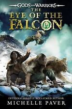 The Eye of the Falcon (Gods and Warriors)-ExLibrary