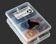 Planet Eclipse GEO 3 / 3.1 / 3.5 5x color coded o-ring kit by Flasc Paintball