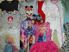 **AMAZING*NEW BUNDLE OUTFITS SUMMER WINTER BABY GIRL CLOTHES 18/24 MTHS(2.6NR130