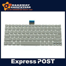 Keyboard for ACER Aspire S5 S5-391 S3 S3-951 MS2346 Ultrabook