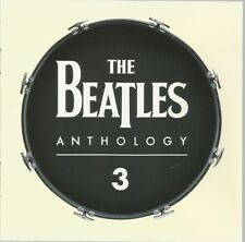 Anthology 3 Promo * by Beatles (CD, 1996, Capitol/ Apple)