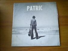 PATRIC Cançon del Larzac LP VENTADORN 1972 OCCITAN