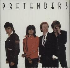 NEW CD Album The Pretenders - Self Titled (Mini LP Style Card Case)