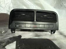 Fiat Grande Punto Active Sport Ciudad y Hazzard Botones Plus Calentador de Aire Respiraderos