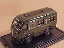 Oxford 1/76 Diecast Austin Welfarer UK Civil Defense Corps Ambulance  #76AK014