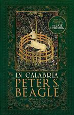 In Calabria by Peter S. Beagle (2017, Paperback)