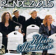 Rendezvous - Kleine Abenteuer - CD Zum Geburtstag Alles Gute