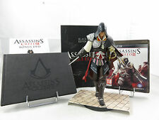 ASSASSIN'S CREED II BLACK EDITION COLLECTOR PS3 PAL EURO FR