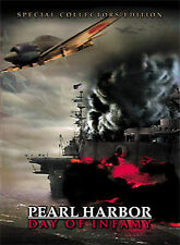 Pearl Harbor: Day of Infamy (DVD)