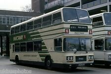 Maidstone 5446 Victoria coach station 1987 Bus Photo B