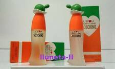 L'EAU DE CHEAP AND CHIC by Moschino EDT 50ml. + Deo Spray 50ml. *DISCONTINUED*