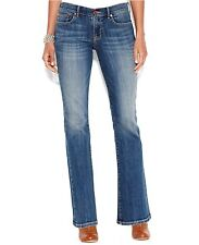 Lucky Brand Sweet 'N Low Women's Bootcut Jeans Size 14. Amber Wash New