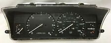 1997 Land Rover Discovery OEM Instrument Display Cluster Gauges Panel Assembly