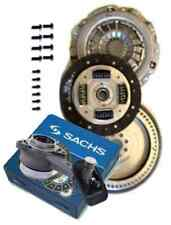SMF Volante Y Embrague Kit Con Sachs CSC Para Ford Focus Estate Mk1 1.8 Tdci