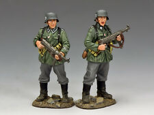 WS315 SS Bunker Bodyguards by King & Country