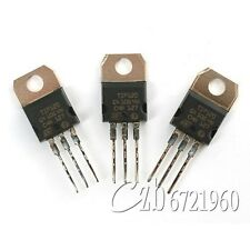 10PCS TIP120 TO-220 Darlington Transistors NPN