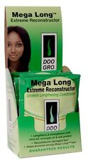Doo Gro Mega Long Extreme Reconstructor Ultimate Lengthening Conditioner Sachets