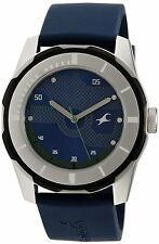 Fastrack Economy 3099SP05 2013 Analog Blue Dial Men's Watch