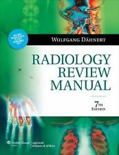 FAST SHIP - DAHNERT 7e Radiology Review Manual                               K25