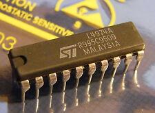 L4974a 3.5a commutation régulateur, st Microelectronics