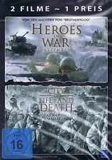 DVD NEU/OVP - Heroes Of War / City Of Life And Death