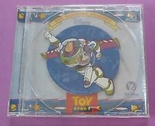 RARE CD WALT DISNEY TOY STORY MES CHANSONS PREFEREES 3 TITRES