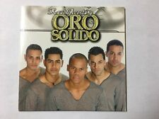 El Baile Del Gorila (Call Out Hook) by Raul Acosta Y Oro Solido (CD) PROMO ***