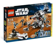 LEGO® Star Wars™ 7869 Battle for Geonosis *NEU & OVP*passt zu 10215, 10212, 8091