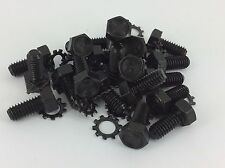 Ford GPW engine oil sump bolts ( Recessed heads) FM-355403-S2