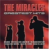 The Miracles - Greatest Hits [Pegasus] (2006)