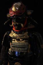 """MUNETORI 2 IRON Plates DOU GUSOKU Yoroi (armor) : EDO : 56.7 × 16.1 × 31.1 """""""