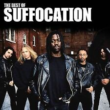 The Best of Suffocation by Suffocation (CD, Jan-2008, Rhino (Label)) NEW