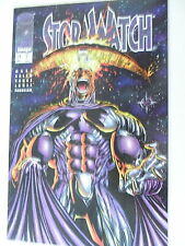 1 x comic-estados unidos-Stormwatch-nº 24-July-Image-inglés - z.1
