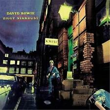 DAVID BOWIE THE RISE AND FALL OF ZIGGY STARDUST 2012 REMASTER CD NEW