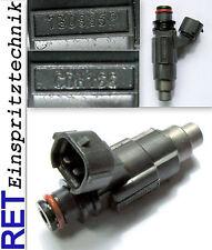 Einspritzdüse CDH166 Mitsubishi Colt 1,3 Bj 1999 gereinigt & geprüft