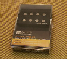 11402-22 Seymour Duncan Alnico Pickup For 4-String Music Man Bass SMB-4A