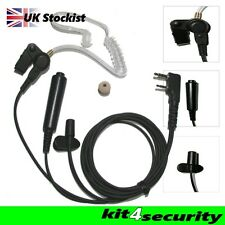 Motorola 3 wire ear piece door supervisors bouncer security earpiece