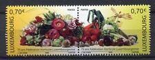 39959) LUXEMBOURG 2006 MNH** Horticultural association 2v