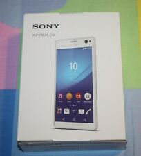 "NEW Sony Xperia C4 4G LTE 16GB Cell Phone Unlocked QuadBand GSM 5.5"" Octa-core"