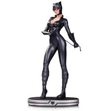 ★ STATUE CATWOMAN - COVER GIRLS OF THE DC UNIVERSE - RESINE DC COMICS -EN STOCK★