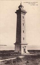 SAINT-GEORGES-DE-DIDONNE le phare