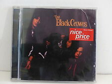 CD ALBUM THE BLACK CROWES Shake your money maker 499653 2