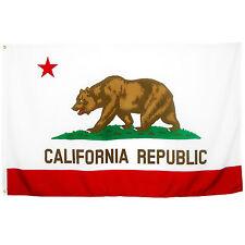 Fahne Kalifornien 90 x 150 cm U.S.A. Bundesstaaten Flagge Bundesstaat USA