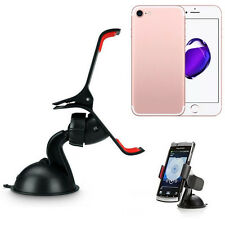 Universal Car Windshield Mount Stand Holder For iPhone 7 / 7 Plus 5S 6S / 6 Plus