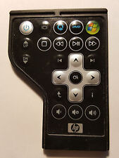 HP Pavilion Media Center IR Remote HSTNN-PRO7 RC1762302/00 435743-001